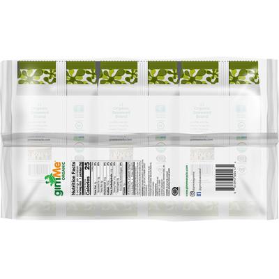 gimMe Seaweed, Olive Oil, Extra Virgin, Premium Roasted, 6 Pack