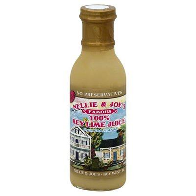 Nellie & Joes Juice, Key Lime