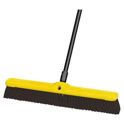 Heavy Duty Floor Sweep Broom