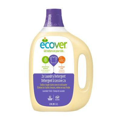 Ecover Laundry Detergent, Lavender Field