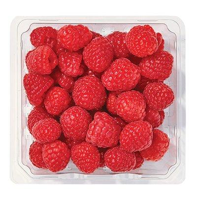 Dole Fresh Raspberries