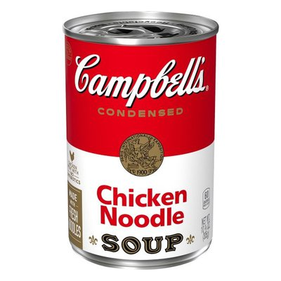 Campbell's® Chicken Noodle Soup