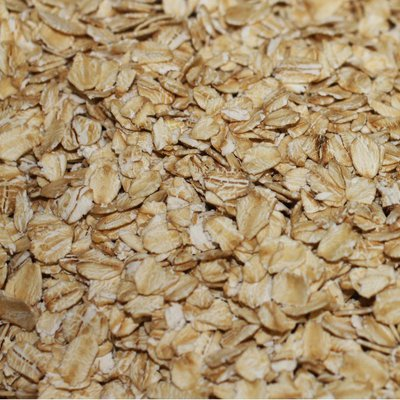 Lehi Valley Trading Company Rolled Oats