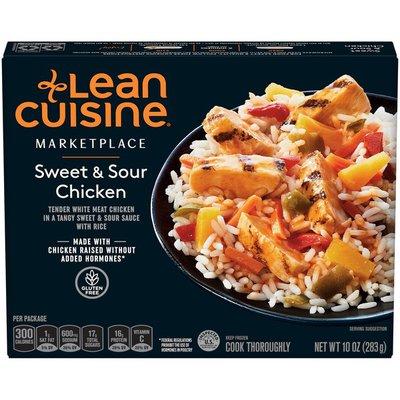Lean Cuisine Marketplace Sweet & Sour Chicken