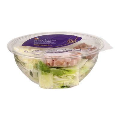 SB Turkey & Bacon Cobb Salad