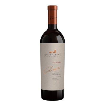 Robert Mondavi Winery Reserve Napa Valley Cabernet Sauvignon Red Wine