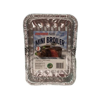 Premium Mini Broiler