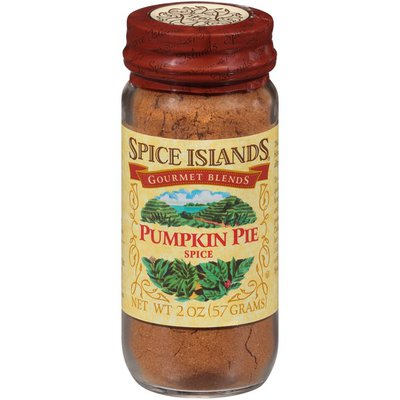 Spice Islands Gourmet Blends Pumpkin Pie Spice