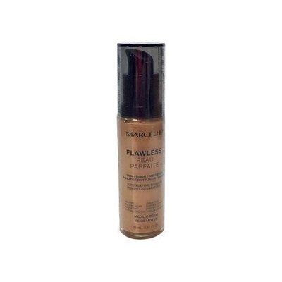 Marcelle Medium Beige Hypoallergenic & Fragrance-Free Flawless Foundation