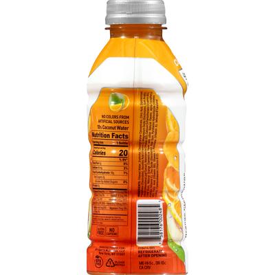 BodyArmor Lyte Orange Citrus Sports Drink