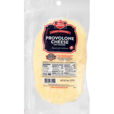 Dietz & Watson Cheese, Provolone