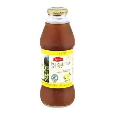 Lipton Pureleaf Lemon Iced Tea