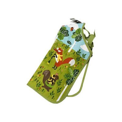 Now Design Critter Capers Kids Apron