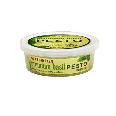Bear Pond Farm Pesto, Premium Basil