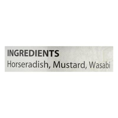 Eden Foods Wasabi Powder