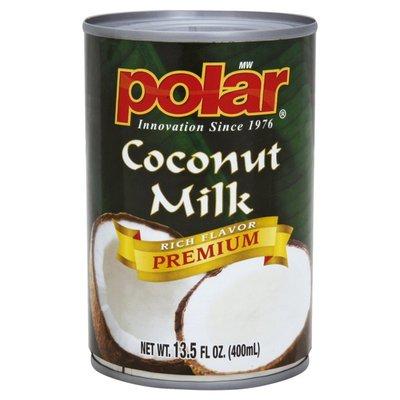 Polar Coconut Milk, Premium