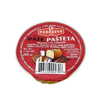 Podravka Pate Pasteta