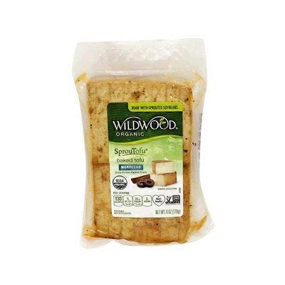 Wildwood Sproutofu Baked Tofu