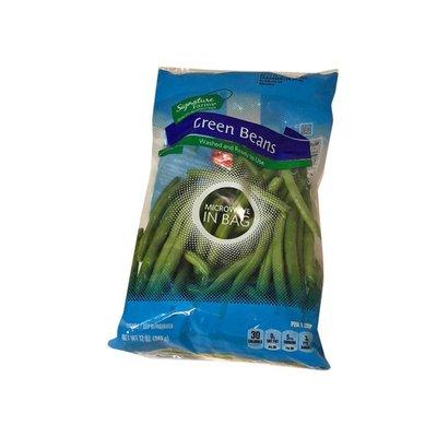 Signature Farms Green Beans