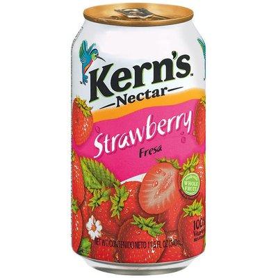 Kern's Strawberry Nectar