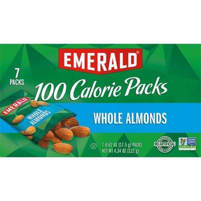 Emerald® Natural Whole Almonds