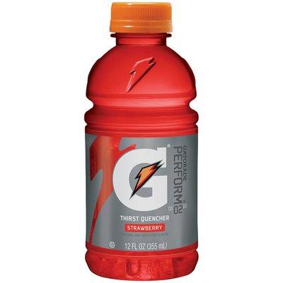 Gatorade G Series Perform Strawberry Sports Drink