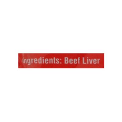 SKYLARK Beef Liver, Sliced