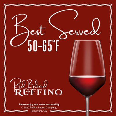 Ruffino Il Ducale Toscana IGT Rosso Red Blend Italian Red Wine