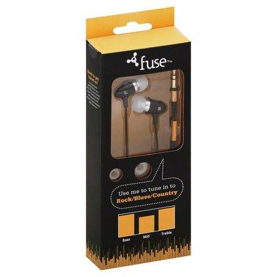 Fuse Headphones