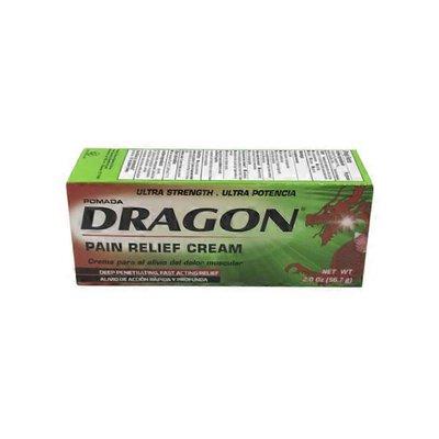Pomada Dragon Pain Relief Cream, Ultra Strength