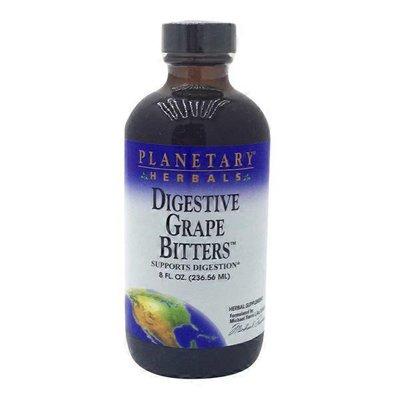 Planetary Herbals Digestive Grape Bitters