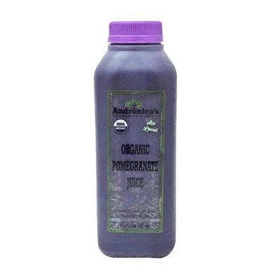 Andronico's Organic  Pom Juice