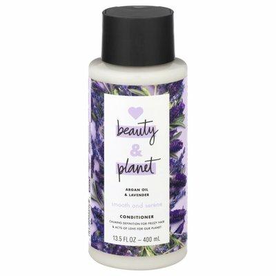 Love Beauty And Planet Argan Oil Conditioner, Argan Oil & Lavender