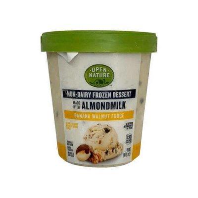 Open Nature Non-dairy Frozen Dessert