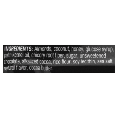 KIND Bar, Dark Chocolate Almond Coconut