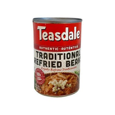 Teasdale Traditional Refried Beans