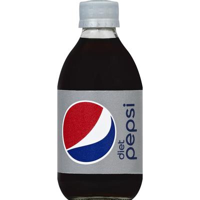 Pepsi Diet  Cola