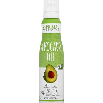 Primal Kitchen Avocado Oil Spray