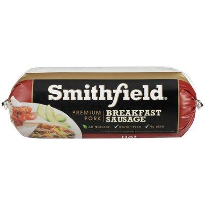 Smithfield Fresh Sausage