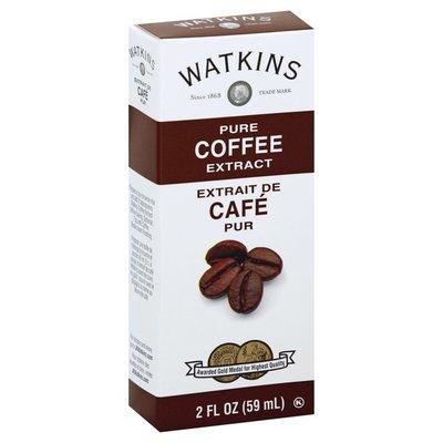 Watkins Coffee Extract, Pure