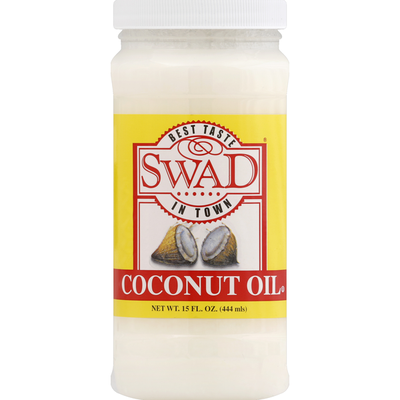 Swad Coconut Oil