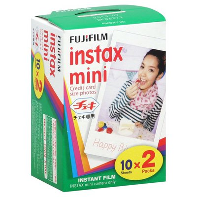 Fujifilm Instant Film, Instax Mini