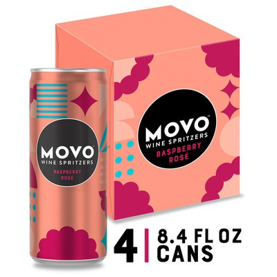 MOVO Wine Spritzers
