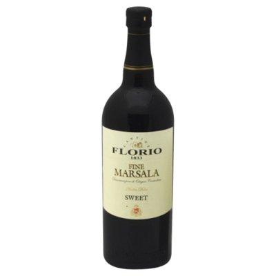 Florio Wine Sweet