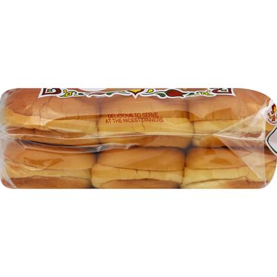 Martin's Potato Rolls, Sliced