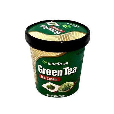 Maeda En Green Tea Ice Cream