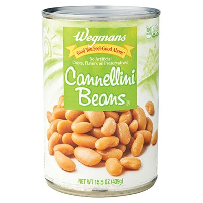 Wegmans Food You Feel Good About Cannellini Beans