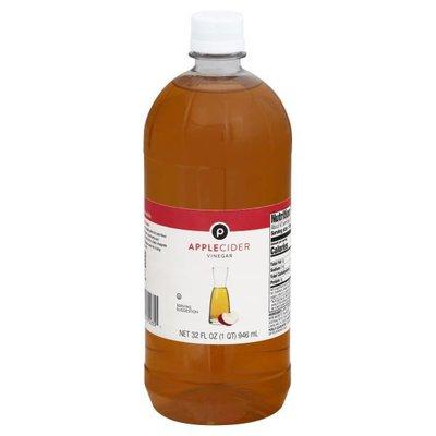 Publix Vinegar, Apple Cider