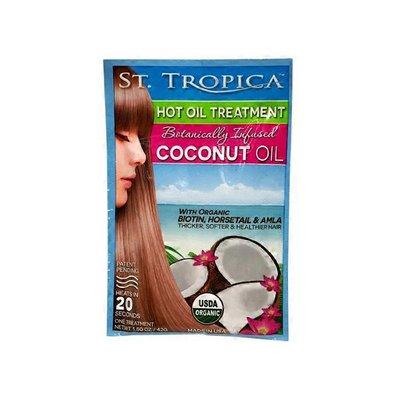 St. Tropica Coconut Oil