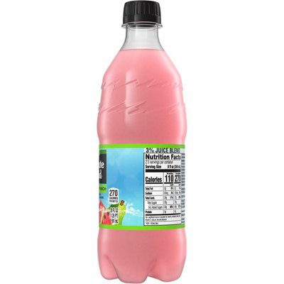 Minute Maid Watermelon, Fruit Juice Drink